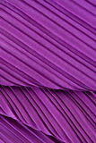 Pink purple fabric texture Royalty Free Stock Photos