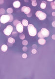 Pink purple light background Royalty Free Stock Photos