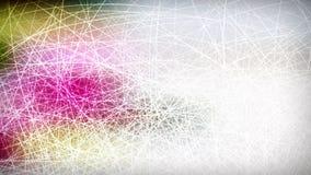 Pink Purple Line Beautiful elegant Illustration graphic art design Background stock illustration