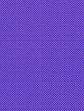 Pink and Purple Polka Dot. Background Stock Photo
