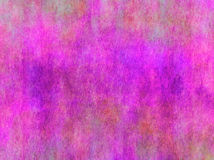 Pink Purple Watercolor Paper Background. Pink Blue Purple Watercolor Paper Colorful Texture Background stock images
