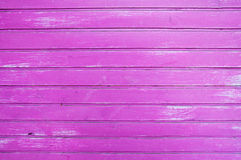 Pink purple wooden stripes background. Horisontal Royalty Free Stock Image