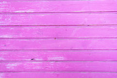 Pink purple wooden stripes background. Horisontal Royalty Free Stock Photography