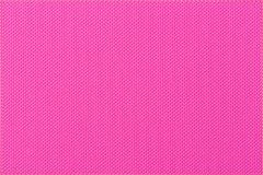 Pink PVC texture Royalty Free Stock Image