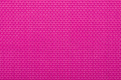Pink Raffia Texture Royalty Free Stock Photos