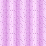 Pink Rectangle Slates Tile Pattern Repeat Background Stock Image