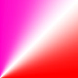 Pink and red background Stock Photo