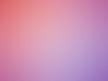 Pink red purple gradient blurred background Stock Images