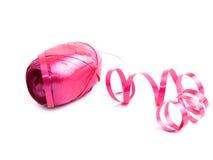 Pink ribbon Royalty Free Stock Images