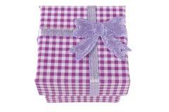 Pink Ribbon Royalty Free Stock Photo