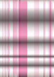 Pink ripple material Royalty Free Stock Photography