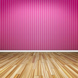 Pink room Royalty Free Stock Photos