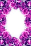 Pink roses. Flowers. Use printed materials, signs, items, websites, maps, posters, postcards, packaging. Decorative composition - pink roses. Flowers. Use stock images
