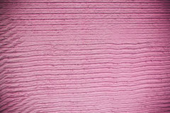 Pink rough concrete wall Stock Image