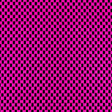 Pink rubber mesh Royalty Free Stock Photography