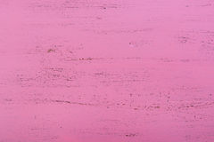 Pink rustic wood background. Royalty Free Stock Images