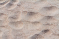 Pink sand background. Royalty Free Stock Images
