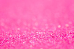 The pink sand Stock Images