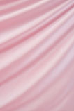 Pink satin Royalty Free Stock Photo