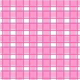 Pink scotch pattern. Use for wallpaper or background or cloth printing or paper printing royalty free illustration