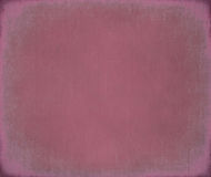Pink scratched ribbed canvas background Royalty Free Stock Images