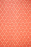 Pink seamless floral pattern Royalty Free Stock Image