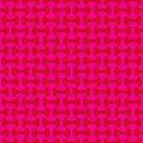 Pink seamless pattern stock illustration