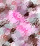Pink sexy kiss background. Pink sexy kiss abstract background Stock Image