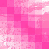 Pink shade background1 Stock Photography