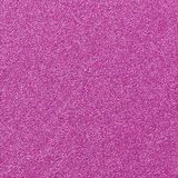 Pink Shimmering Glitter Texture. A digitally created pink glitter paper background texture royalty free stock images