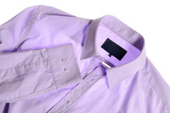 Pink shirt Royalty Free Stock Photography