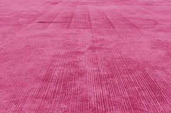 Pink  sidewalk Stock Photos
