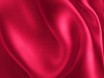 Pink silk Royalty Free Stock Photos