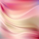 Pink Silk Backgrounds Stock Photos