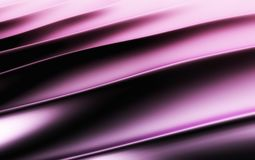 Pink silk drapery and fabric background. 3d render. Ing Stock Images