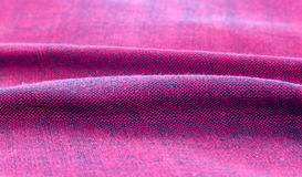 Pink silk pattern background Royalty Free Stock Photography