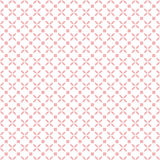 Pink simple seamless pattern. Vector background Stock Image