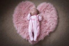 Pink, Skin, Fur, Infant Stock Images