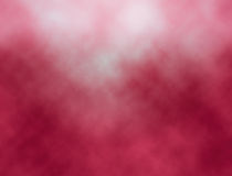 Pink Smoke. Pink and White Smoke effect royalty free illustration