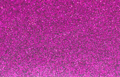 Pink Sparkle Stock Photo