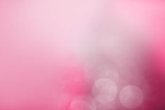 Pink Sparkle  Background Royalty Free Stock Images