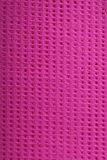 Pink sponge foam as background texture Stock Image