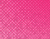Abstract Pink square pattern background. Pink square pattern background design Stock Image