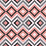 Pink squares Royalty Free Stock Photography