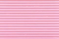 Pink steel background Royalty Free Stock Photo
