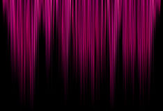 Pink stripe background Stock Photos