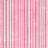 Pink Stripe Fabric Background Royalty Free Stock Image