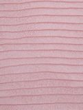 Pink stripe fabric Royalty Free Stock Photography