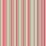 Pink Stripe pattern Stock Photography