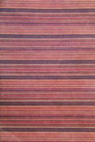 Pink striped cloth Stock Image